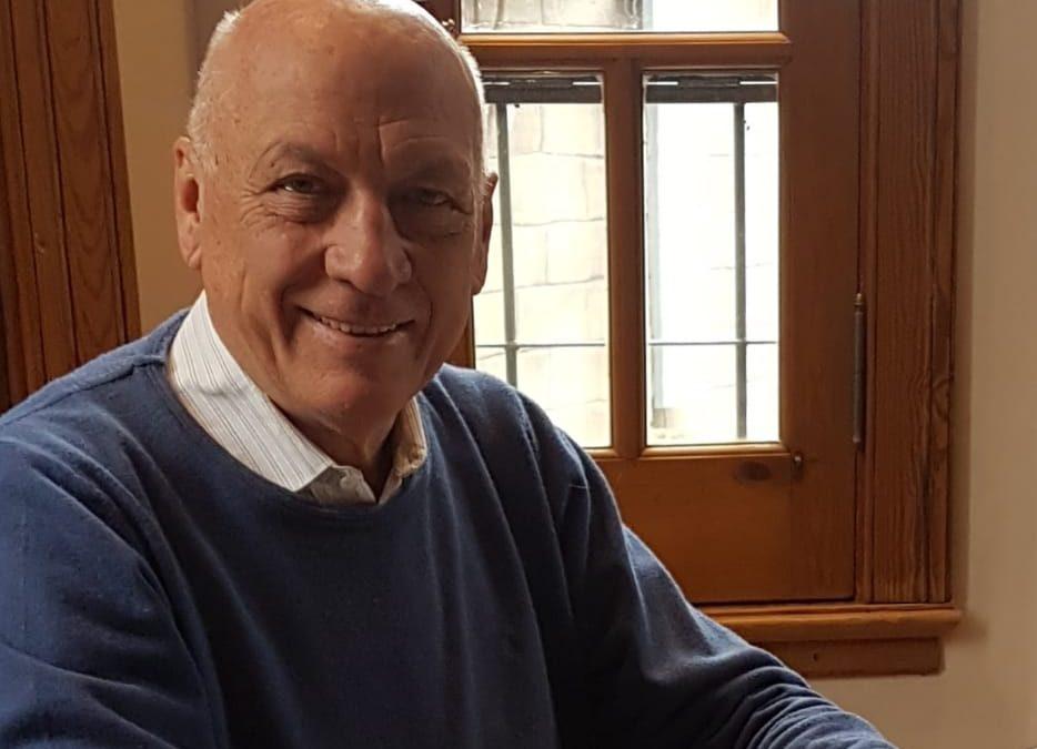 Conversación con Antonio Bonfatti, Presidente del Partido Socialista de la República Argentina