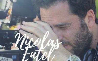 """Entrevista al cineasta Nicolas Entel, """"El rock nos toca a todxs»"""